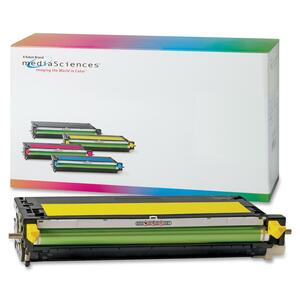 Media Sciences Toner Cartridge MDA39418