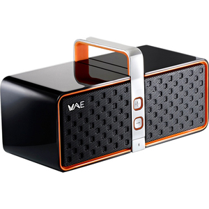 Hercules WAE - Wireless Audio Experience - Wireless Speaker BT03