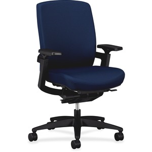 HON F3 Ergonomic Mid-Back Work Chairs HONFW04NT90
