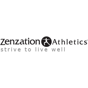 Zenzation Athletics Exercise Ball
