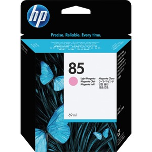 HP 85 Light Magenta Ink Cartridge HEWC9429A