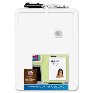 The Board Dudes MetLX Magnetic Dry-Erase Board BDU50010UA4