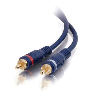 Cables To Go Velocity Audio RCA Cable