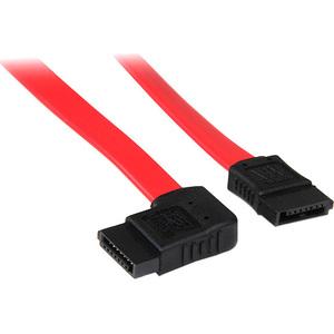StarTech.com 12in SATA to Right Side Angle SATA Serial ATA Cable