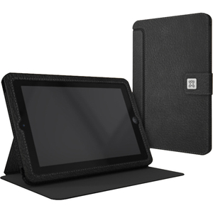XtremeMac Thin Folio Carrying Case (Portfolio) for iPad mini - Leather