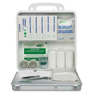 Canadian Federal Level B First Aid Kit