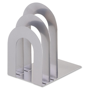 Curved Bookend Sorter