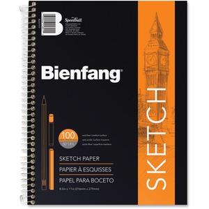 Bienfang Sketch Book