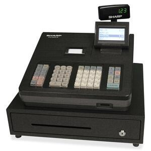 ER-A247 Cash Register