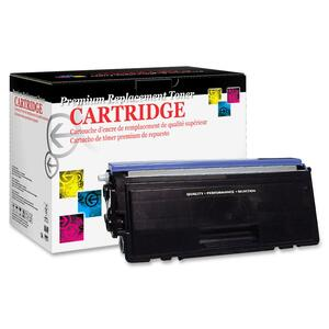 West Point Products Toner Cartridge - Remanufactured for Brother (TN540, TN570) - Black WPP200068P
