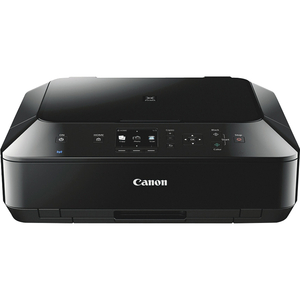 Canon PIXMA MG5420 Inkjet Multifunction Printer - Color - Photo/Disc Print - Desktop CNMMG5420