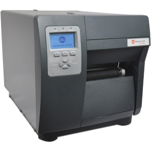 DATAMAX-O''NEIL I-4212E Thermal Transfer Barcode Printer 4 With Serial 203 DPI 12 IPS BI-DIREC