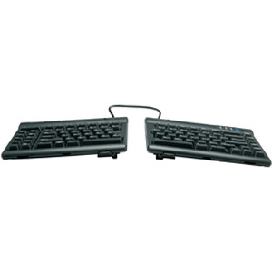 KINESIS FREESTYLE2 KEYBOARD V3 BUNDLE, BLK