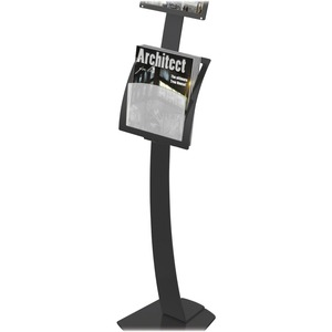 Deflect-o Add-on Literature Holder DEF6934041