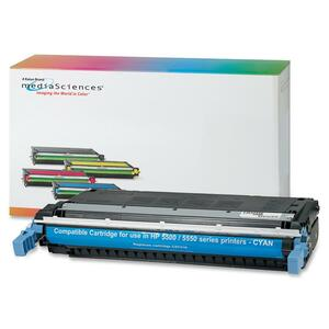 Media Sciences 39259/60/61/62 Toner Cartridges MDA39260