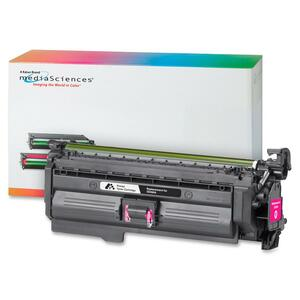 Media Sciences 39726/27/28/29 Toner Cartridges MDA39728
