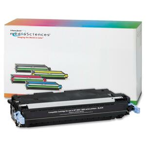 Media Sciences 40966 Toner Cartridge MDA40966