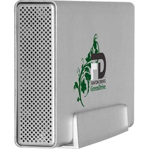 Micronet GD4000U3 GREENDRIVE3 4TB USB 3.0 Desktop Hard Drive