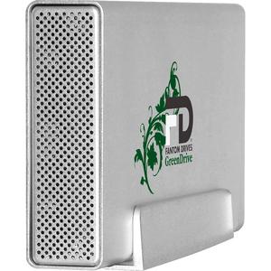 Micronet GD4000Q Greendrive 4TB Quad Interface Desktop Hard Drive