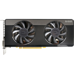 EVGA GeForce GTX 660 SIGNATURE2 1072MHZ 3GB Mem 6GHZ GDDR5 SLI 2xDVI DP HDMI PCI-E Video Card