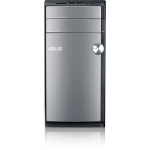 Asus Essentio CM1435-US003S Desktop Computer - AMD A-Series 3.20 GHz - Desktop - 4 GB RAM - 1 TB HDD - DVD-Writer - AMD Radeon HD 7560D Graphics - Genuine Windows 8