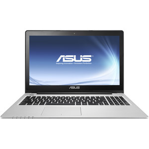 "Asus VivoBook S550CM-QW71-CB 15.6"" Touchscreen LED Ultrabook - Intel Core i7 i7-3517U 1.90 GHz - Black S550CM-QW71-CB"