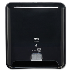 Elevation Intuition Hand Towel Roll Dispenser, (Battery)