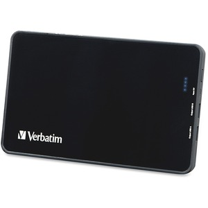 Verbatim Dual USB Power Pack (10000mAh) VER98010