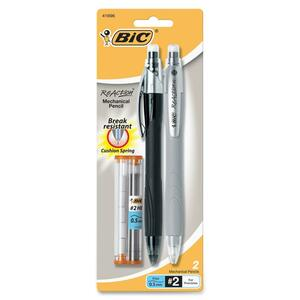BIC Reaction Mechanical Pencil BICMCPFP21
