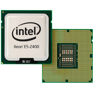 Intel Xeon E5 2407 Quad Core 2.2GHZ LGA1356 10MB 6.4GT/S 80W Processor for Supermicro