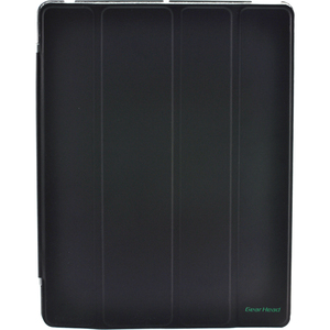 Gear Head FS4100BLK Carrying Case (Portfolio) for iPad - Black