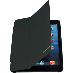 Gear Head FS3100BLK Carrying Case (Portfolio) for iPad mini - Black