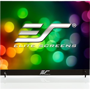 "Elite Screens Pico Sport PS18WG4 Projection Screen - 10.8"" x 14.4"" - VersaWhite, StarBright 4 - 18"" Diagonal - 4:3 - Portable"