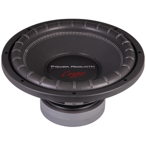 Power Acoustik Crypt CW2-122 Woofer - 850 W RMS - 2 Ohm