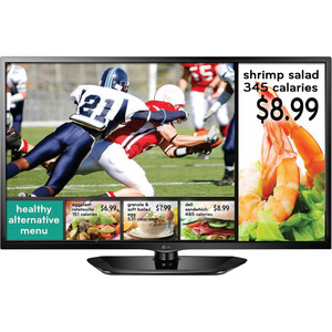 "LG EzSign TV 42LN549E Digital Signage Display - 42"" LCD"
