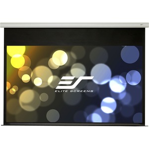 "Elite Screens Spectrum2 SPM90V Projection Screen - Electric - 53.2"" x 70.9"" - MaxWhite FG - 90"" Diagonal - 4:3 - Ceiling Mount, Wall Mount"