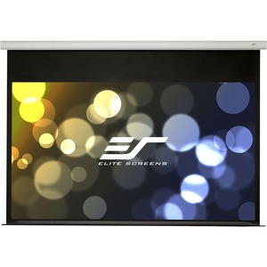 "Elite Screens Spectrum2 SPM100H-E12 Projection Screen - Electric - 49"" x 87"" - MaxWhite FG - 100"" Diagonal - 16:9 - Ceiling Mount, Wall Mount"