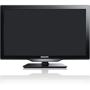 "Philips 24PFL4508 24"" 720p LED-LCD TV - 16:9 - HDTV - ATSC - 176° / 176° - 1366 x 768 - Dolby Digital, Surround Sound - 3 x HDMI - USB - Media Player"