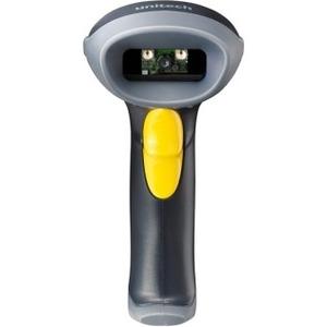 Unitech Barcode Scanner MS842 Corded 2D Imager High Density USB