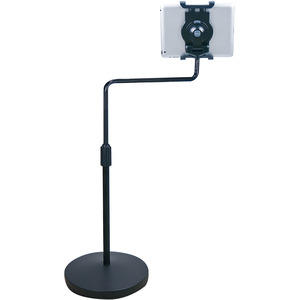 Aidata ipad/tablet Height Adjustable Stand Via Ergoguys - 7&quot; to 10&quot; Screen Support - 48.7&quot; Height