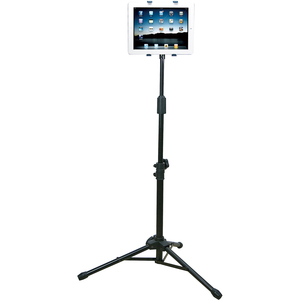 Aidata ipad/tablet Height Adjustable Stand Via Ergoguys - 7&quot; to 10&quot; Screen Support - 60.6&quot; Height