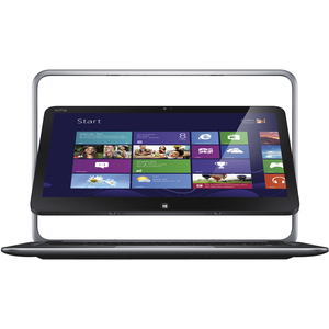 "Dell XPS Ultrabook/Tablet - 12.5"" - Intel Core i5 1.80 GHz - Anodized Aluminum"