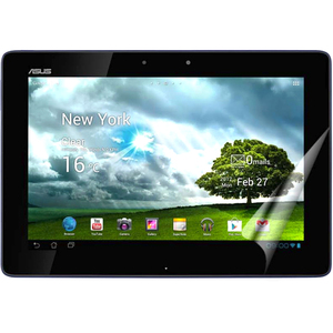 Green Onions Supply Glossy Anti-Fingerprint Screen Protector for ASUS Transformer Pad Infinity TF700 Glossy - Tablet PC