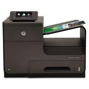 HP Officejet Pro X551DW Inkjet Printer - Color - 2400 x 1200 dpi Print - Plain Paper Print - Desktop HEWCV037A