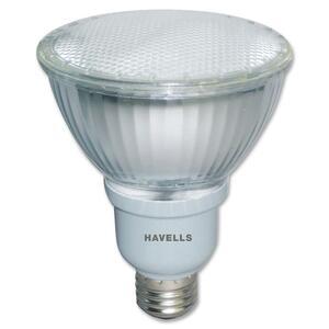 15W CFL Soft White Light Bulb