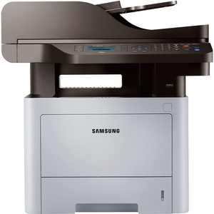 Samsung ProXpress M3870FW Laser Multifunction Printer - Monochrome - Plain Paper Print - Desktop SL-M3870FW/XAA