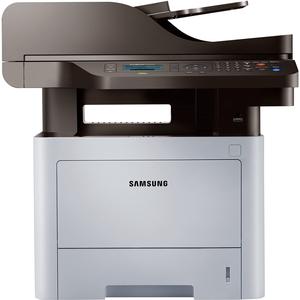Samsung ProXpress M3870FW Laser Multifunction Printer - Monochrome - Plain Paper Print - Desktop SL-M3870FW/XAA