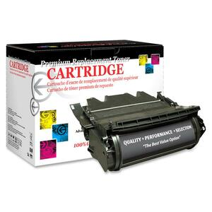 West Point Products Toner Cartridge - Black WPP200279P