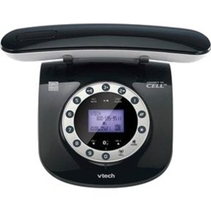 Vtech LS6191 DECT Cordless Phone - Cordless - 1 x Phone Line - Speakerphone - Caller ID - Yes