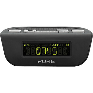 pure siesta mi series 2 dab digital and fm clock radio product overview what hi fi. Black Bedroom Furniture Sets. Home Design Ideas